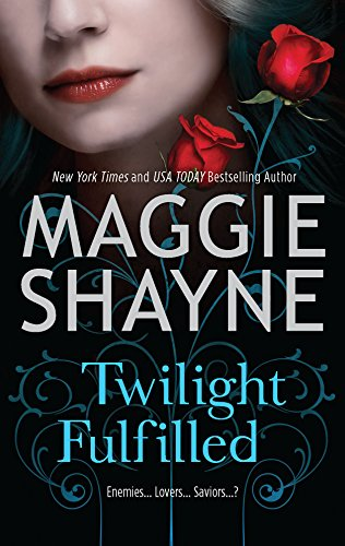 9780778312673: Twilight Fulfilled (Children of Twilight)