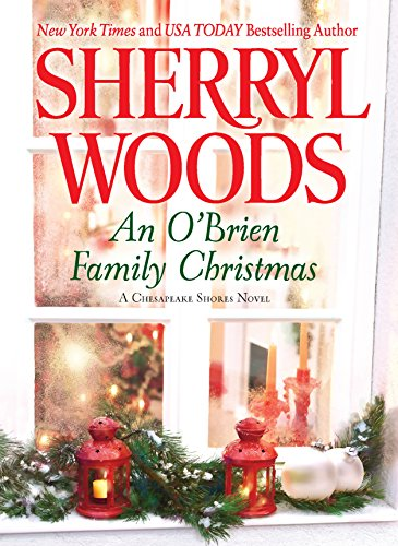 9780778312703: An O'Brien Family Christmas (Chesapeake Shores)