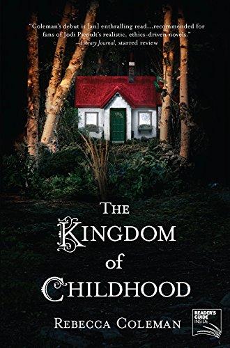 9780778312789: The Kingdom of Childhood