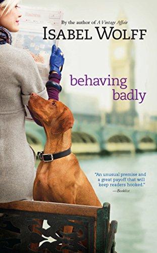 9780778312840: Behaving Badly