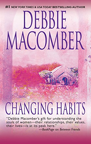 9780778312871: Changing Habits