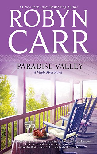 9780778312949: Paradise Valley (Virgin River Novels)