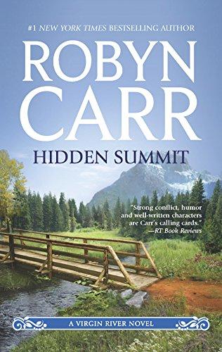9780778313007: Hidden Summit (A Virgin River Novel)