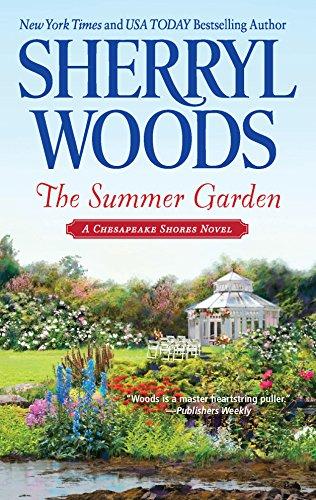 9780778313090: The Summer Garden (A Chesapeake Shores Novel)
