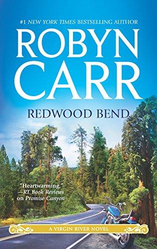 9780778313106: Redwood Bend (A Virgin River Novel)