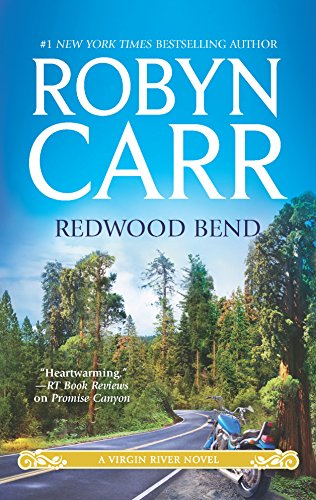 9780778313106: Redwood Bend (A Virgin River Novel)