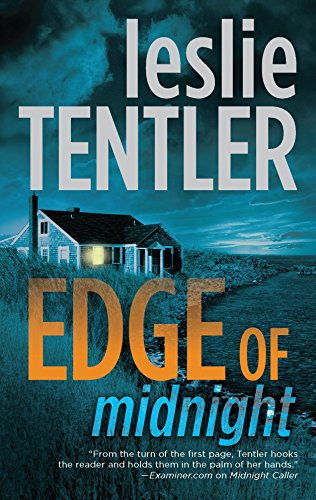 9780778313137: Edge of Midnight (The Chasing Evil Trilogy)