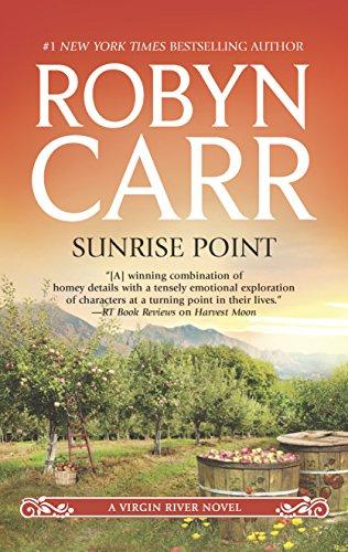 9780778313175: Sunrise Point (Virgin River)