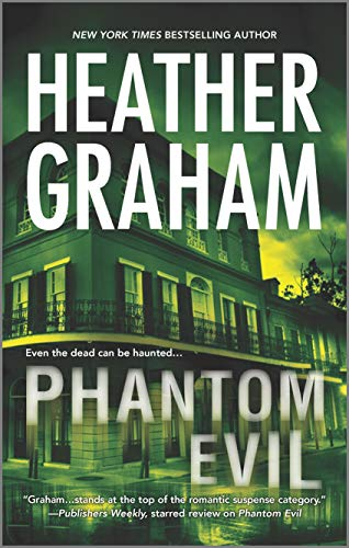 9780778313182: Phantom Evil (Krewe of Hunters)