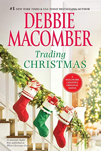 Trading Christmas (Paperback or Softback)