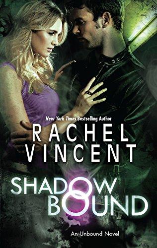 9780778313434: Shadow Bound (An Unbound Novel)