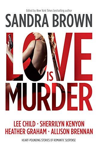 9780778313441: Love Is Murder (Thriller Anthologies)