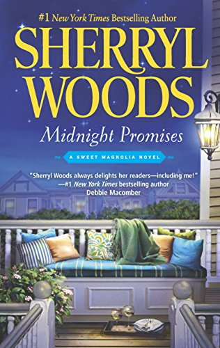 Midnight Promises (A Sweet Magnolias Novel)