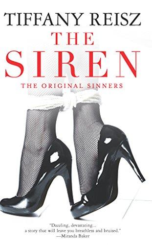 9780778313533: The Siren (The Original Sinners)