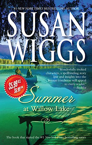 9780778313601: Summer at Willow Lake (The Lakeshore Chronicles)