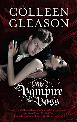 9780778313670: The Vampire Voss (Regency Draculia Trilogy)