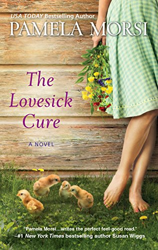 9780778313762: The Lovesick Cure