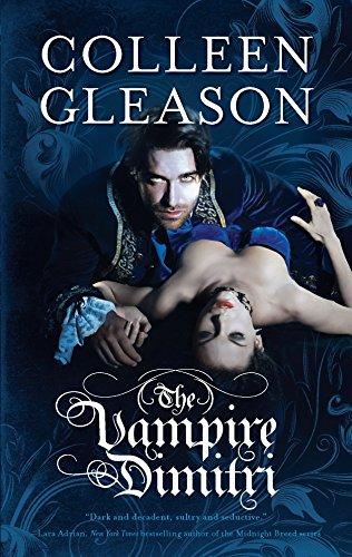9780778313779: The Vampire Dimitri (A Book of the Regency Draculia)