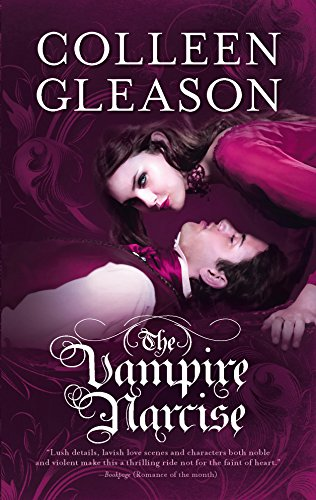 9780778313786: The Vampire Narcise (A Book of the Regency Draculia)