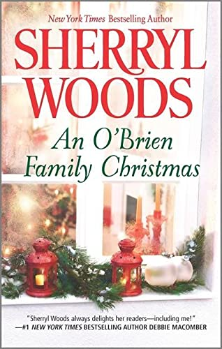 9780778313915: An O'Brien Family Christmas (Chesapeake Shores)