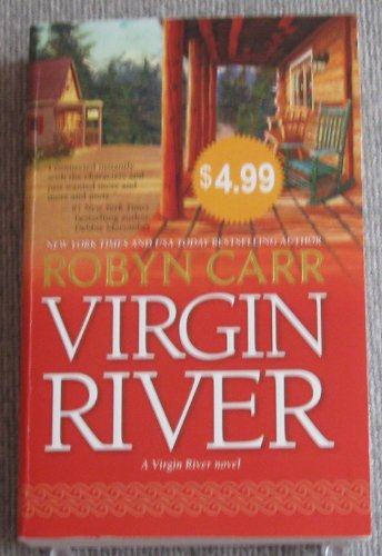 9780778313960: Virgin River (A Virgin River Novel)