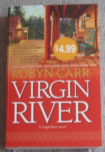 Virgin River (A Virgin River Novel): Carr, Robyn