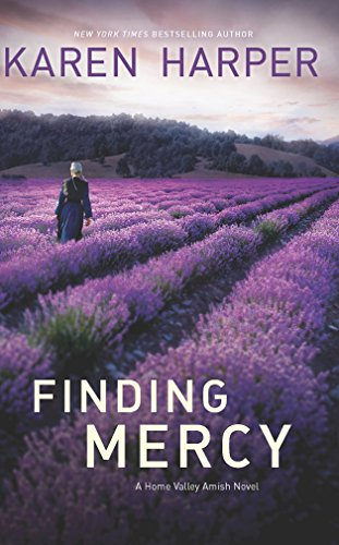 9780778313977: Finding Mercy (A Home Valley Amish Novel)