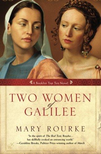 9780778314080: Two Women of Galilee