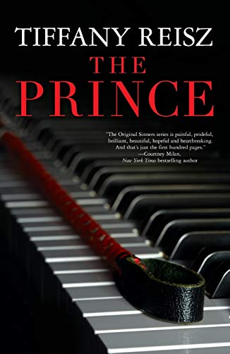 9780778314103: The Prince (The Original Sinners)