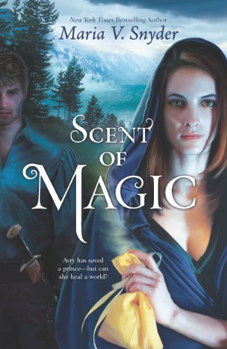 9780778314189: Scent of Magic (Healer)