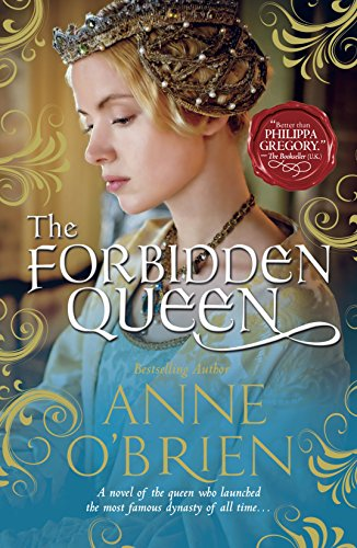 9780778314318: The Forbidden Queen