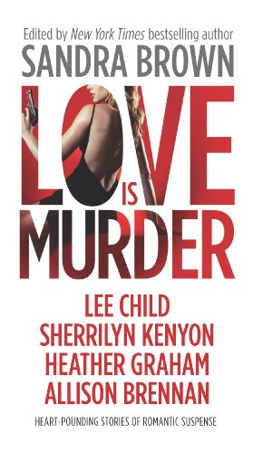 9780778314370: Love Is Murder (Thriller)