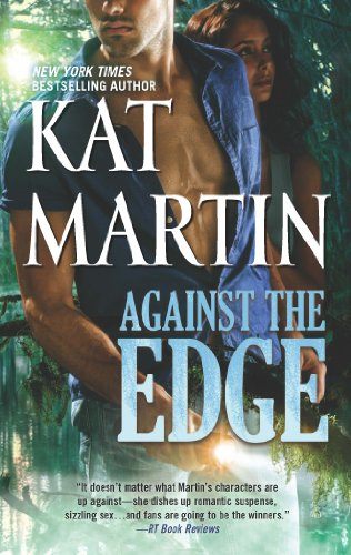 9780778314431: Against the Edge (The Raines of Wind Canyon)