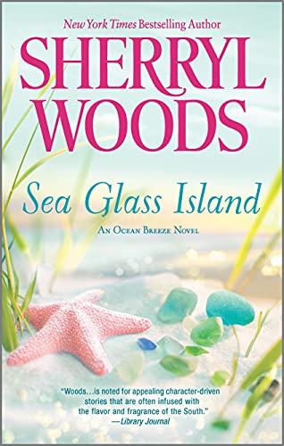 9780778314462: Sea Glass Island (An Ocean Breeze Novel)