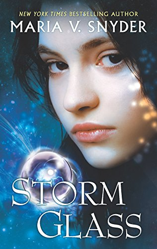 9780778314554: Storm Glass