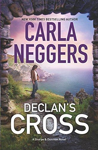 9780778314639: Declan's Cross (Sharpe & Donovan)