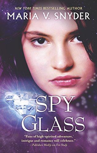 9780778314684: Spy Glass