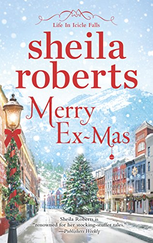 9780778314707: Merry Ex-Mas (Life in Icicle Falls)