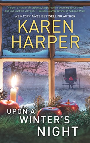 9780778314721: Upon A Winter's Night (The Home Valley Series)