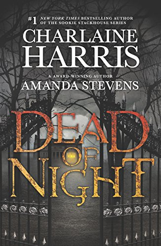 Dead of Night: **Signed**