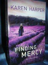 Finding Mercy: Harper, Karen