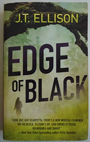 9780778314851: Edge of Black