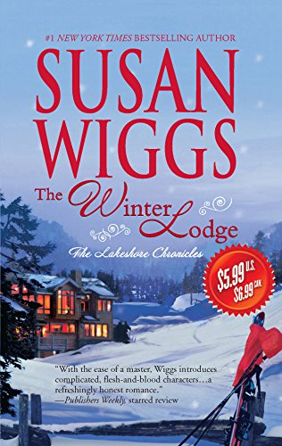 9780778314868: The Winter Lodge (The Lakeshore Chronicles)