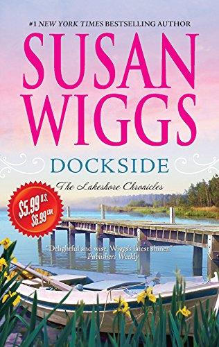 9780778314875: Dockside (The Lakeshore Chronicles)