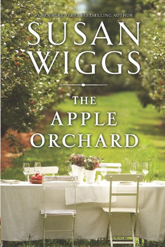 The Apple Orchard 9780778314936  Sometimes you stumble across a treasure when you're looking for something else entirely.  #1 New York Times bestselling author Susan Wi