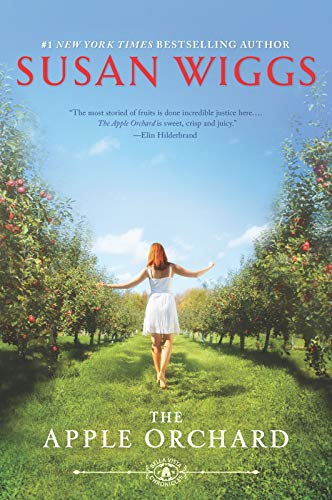 Apple Orchard 9780778314967 #1 New York Times bestselling author Susan Wiggs brings readers into the lush abundance of Sonoma County, in a story of sisters, friendship and the invisible bonds of history that are woven like a spell around us.  Tess Delaney makes a living returning stolen treasures to their rightful owners. She loves illuminating history, filling the spaces in people's hearts with stories of their family legacies.  But Tess's own history is filled with gaps: a father she never met, and a mother who spent more time traveling than with her daughter.  Then Dominic Rossi arrives on the doorstep of the San Francisco shop Tess hopes to buy, and he tells her that the grandfather she never knew is in a coma. Tess has been named in his will to inherit half of Bella Vista, a hundred-acre apple orchard in the magical Sonoma town called Archangel.  The rest is willed to Isabel Johansen. A half sister she hadn't heard of.  Isabel is everything Tess isn't: all softness to Tess's hard angles, warm and nurturing where Tess is tightly wound. But against the rich landscape of Bella Vista, with Isabel and Dominic by her side, Tess begins to discover a world filled with the simple pleasures of food and family, of the warm earth beneath her bare feet. A world where family comes first and the roots of history run deep.      Wiggs tells a layered, powerful story of love, loss, hope and redemption.    — Kirkus, starred review