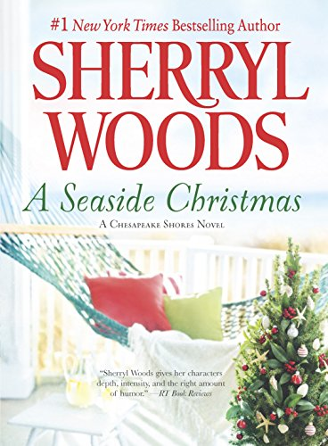 9780778315117: A Seaside Christmas (A Chesapeake Shores Novel)