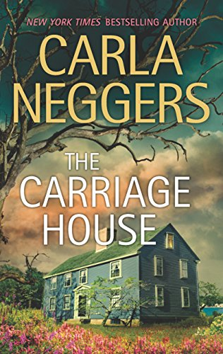 9780778315186: The Carriage House