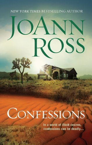 9780778315247: Confessions