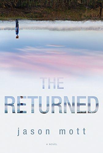The Returned: Mott, Jason